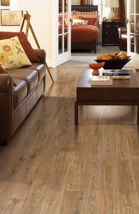Great laminate benefits for you & Laminate Flooring in Roseville CA from 916 Floors
